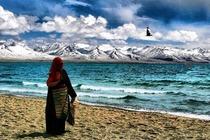西藏摄影高端 成都 318线 - 拉萨 - 青藏线 - 青海湖 -西宁15天