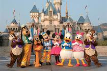上海迪士尼4日自由行五星皇庭国际含早+迪士尼门票赠送机场和迪士尼往返接送
