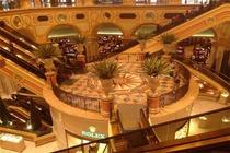 澳门威尼斯人度假村酒店超值2日自由行:含豪华皇室套房1晚+2人自助早或午餐