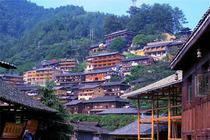 贵州2日游感受民族特色,体验苗寨生活——凯里纵横大酒店,西江千户苗寨