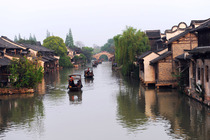 杭州乌镇宋城西溪三日游 每单专车接送 不跟团 观名秀 漫品水乡 夜宿西栅景区