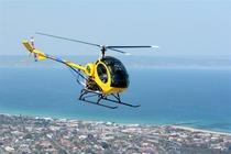 换个角度欣赏墨尔本之美墨尔本直升机长空之旅(圣科达海湾、墨尔本市区)