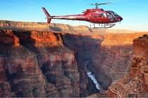 拉斯维加斯西峡谷门票(可选直升机+玻璃桥+谷底游船,西峡谷包车)