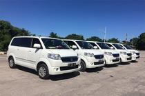巴厘岛机场市区专车单程接送机  24小时服务