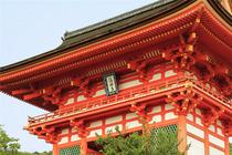 日本自由行 京都市内包车10小时往返 无购物 5座/7座/10座