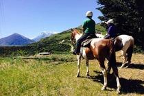 皇后镇指环王:格林诺奇魔戒世界骑马穿越天堂镇之旅无需经验 感受电影场景
