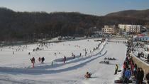 兰州-兴隆山滑雪场当日往返自由行