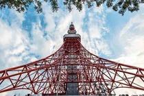 日本东京铁塔+150m大眺望厅门票