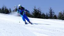 兰州-松鸣岩国际滑雪场当日往返自由行