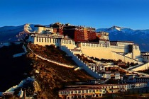 西藏旅游 布达拉宫布宫门票购买 预订 优质导游 拉萨市内一日游
