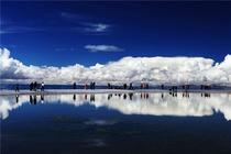 西藏热卖❉8日全景精华游 圣城拉萨布达拉宫+柔艳林芝+纳木错+蓝宝石羊湖