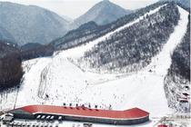 春节热卖|神农架国际滑雪场/中和国际滑雪场二选一+三峡大坝双动3日游