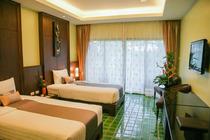 Duangjitt Resort 心爱度假村