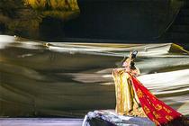 西藏旅游拉萨一日自由行文成公主大型实景剧演出门票B票(可优先选择座位)
