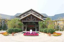 野三坡2天1晚欢乐亲子游入住1晚野三坡阿尔卡迪亚国际度假酒店+早餐+体验