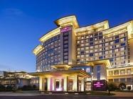扬州2日游自选扬州皇冠假日酒店,扬州瘦西湖/个园/马可波罗花世界等