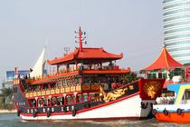 海上看金门-游船票 散客成人票