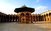 私人游:埃及博物馆、雪花石膏清真寺、汉卡利利一日游