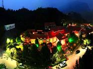 冬季钜惠-张家界温泉自驾三日游张家界国家森林公园-大峡谷玻璃桥-江垭温泉