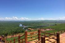 独立成团丶穿越大美呼伦贝尔草原、室韦俄罗斯小镇、根河湿地、186+狼岛3日游