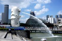 新加坡个人旅游多次往返签证   可加急出签 限北京领区