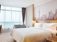 游上海迪士尼乐园,入住上海浦东主题乐园万信酒店,含迪士尼接送车服务