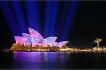 悉尼歌剧院入内参观(中文讲解+30/60分钟+美食套餐可选)