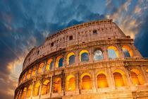 意大利罗马市区一日游