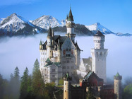 邂逅一场久违的浪漫,德国、法国、瑞士、奥地利欧洲4国12日深度自驾之旅