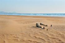 黄金海岸3天2晚自由行青岛金沙滩希尔顿酒店+早餐+晚餐+健身+儿童乐园