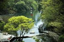纯玩|周边游|木兰天池高峡风情观玻璃桥、赏木兰文化双汽一日游(含玻璃桥门票)