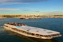 黄金海岸观光游船----2小时观景游船(美味自助午餐)