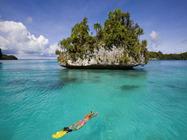 巴厘岛佩尼达岛一日游 环岛游、三处浮潜、海底漫步套餐