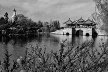 扬州何园东关街大明寺瘦西湖一日跟团游(天天发班)