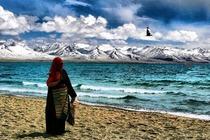 4月22号藏上江南林芝-羊卓雍错-布达拉宫-茶卡盐湖-青海湖 | 13天