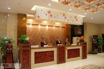 大同凤凰商务酒店+早餐+大同城墙古都灯会门票