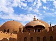 疆山疆色行无疆D线天山天池、火洲吐鲁番、喀什市内、喀拉库里湖6日游