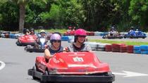 飙速快感 - 垦丁F1赛车体验