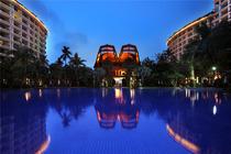 三亚更受欢迎的亲子酒店!海韵度假度假 高级海景房+接送机+海鲜餐+亲子活动