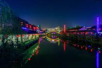 杭州宋城-乌镇自由行 2晚特色主题酒店 每日含早 含双人门票演出票 可自驾