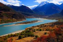 发现西藏+自由行 3晚5星香格里拉酒店套餐+布宫门票+专车接站+导游讲解