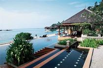 马来西亚蚌壳岛4天3夜自由行(尊享皇室奢华+包接送+免费瑜伽、徒步)