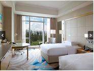 厦门3天2晚自由行 希尔顿逸林酒店-坐落厦门岛北部沿海一线(不含机票)