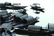 长沙靖港古镇门票——长沙的古色古香(青楼文化)