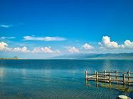 西宁-青海湖-七彩丹霞-敦煌-喀纳斯-天山天池14日品质自助游