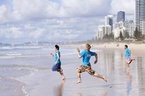 澳大利亚当地二日游 澳大利亚黄金海岸2日自由行(机场接送+酒店)