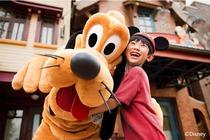 双人特惠班车接送上海迪士尼乐园1日成人票2张+上海柏思特酒店高级房1晚+双早