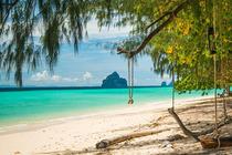 泰国甲米出发自由行康丹岛4日3夜游 送浮潜和跳岛游或泰式经典spa