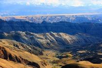 拉萨、羊卓雍湖、卡若拉冰川、江孜、日喀则、阿里南线11日