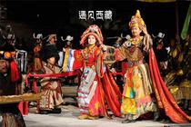 西藏大型演出——文成公主演出券,文成公主纯玩  增接送
